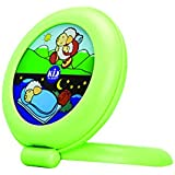 Kid'sleep Globetrotter, Green