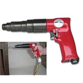 Beaver Tools BT-315 Adjustable Clutch Air Screw Gun