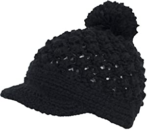 Trespass Women's Eternity Hat - Black, One Size