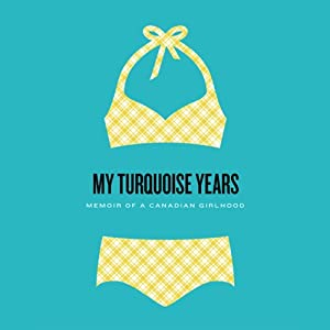 My Turquoise Years | [M.A.C. Farrant]