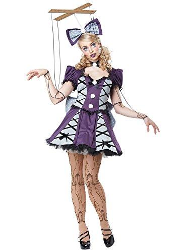 Adult Marionette Costume