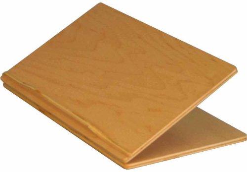 slant board benefits writing a check