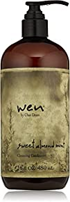 WEN by Chaz Dean Sweet Almond Mint Cl…