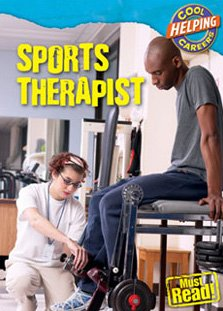 Sports Therapist (Cool Careers)