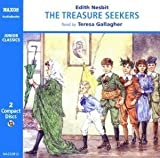 E. Nesbit The Treasure Seekers (Junior Classics)