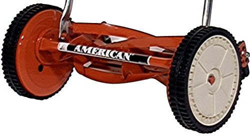 Great States Deluxe Hand Reel Mower 14 Inch Top Rated
