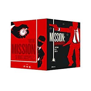 Mission: Impossible - L'intégrale de la série TV