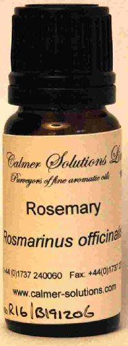 Rosemary 100% Pure Essential Aromatherapy Oil 10ml images