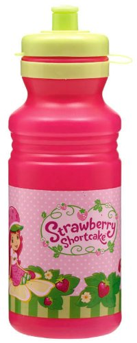 Toy Baby Bottle front-161674