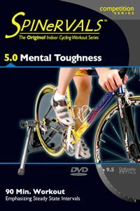 Spinervals Fitness DVD 4.0 - Lean and Mean
