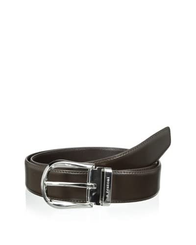 A.Testoni Basic Men's Belt
