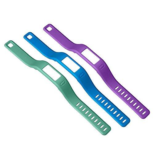 Garmin-Pack-de-3-bracelets-de-couleurs-pour-Vivofit