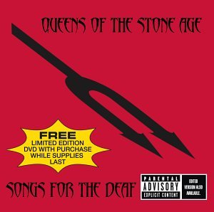 Songs For The Deaf from A&m/Geffen/Interscope