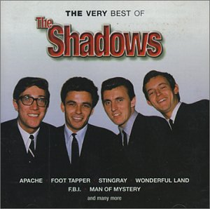 The Shadows - The Very Best of the Shadows - Lyrics2You