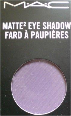 MAC Pro Pallete Refill Eyeshadow POISON PEN