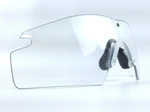 65f79f5694 Authentic Oakley M Frame Strike 2.0 Ballistic SI Lenses - CLEAR - NEW. UPC  700285111124