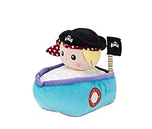 itsImagical - Boogie-Boat pirata, barco-coche (Imaginarium 66352) por Imaginarium