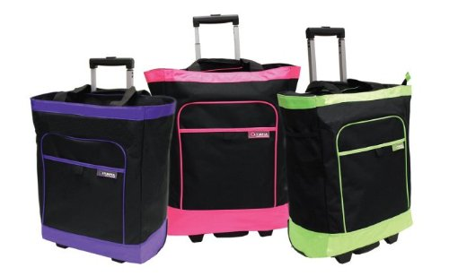 olympia-multifunction-rolling-tote-with-neon-trim-black-lime