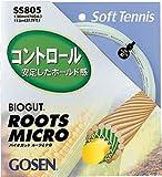 ゴーセン BIOGUT ルーツミクロ JGジェイドグリーン SS805 50