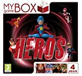 echange, troc Héros - my game box