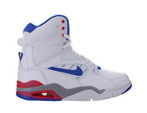 Nike Sportswear Command Force Sneaker White 8