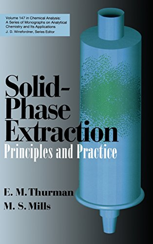 Solid-Phase Extraction: Principles and Practice PDF