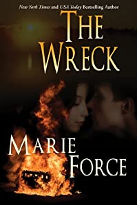 The Wreck by Marie Force ebook deal