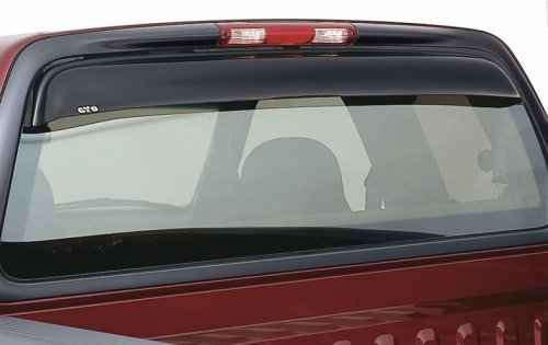 GT Styling 57178 Shadeblade Rear Window Deflector