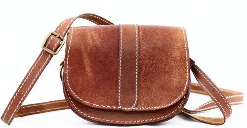 82f3117300 PAUL MARIUS petit sac en cuir bandoulière réglable MON MI.