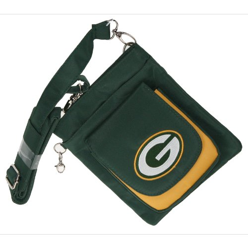 Green Bay Packers Traveler Bag
