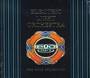 Electric Light Orchestra - Gold Collection, Vol. 2 - Zortam Music