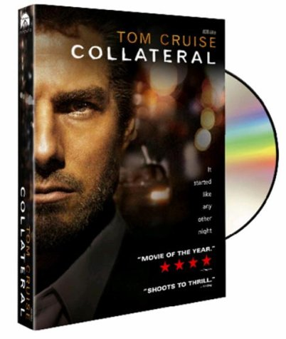 Collateral [UK Import]