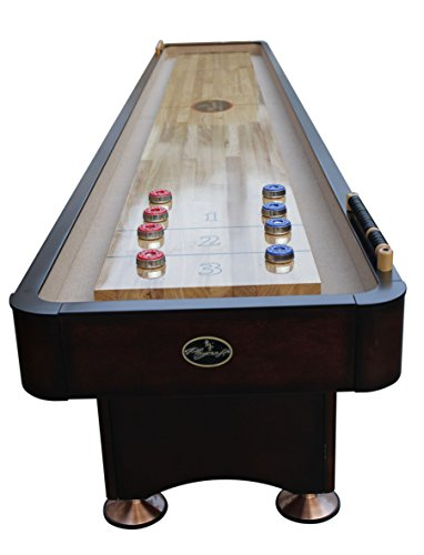 Best Prices! Playcraft Georgetown Shuffleboard Table