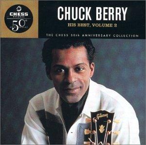 Chuck Berry - His Best Vol. 2 - Zortam Music