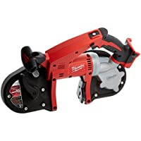 Milwaukee M18 18-Volt Lithium-Ion Cordless Band Saw (Tool-Only)