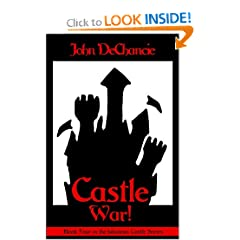 Castle War by John DeChancie