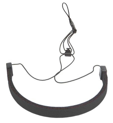 Op/Tech Usa Mini Loop Strap - Qd Black