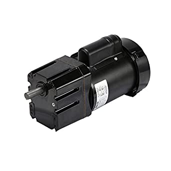 Bison 016 656 0014 Gear Motor Ip44 1 2 Hp 13 7 1 Ratio