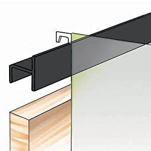 Folder Hanger Easy Slip-On
