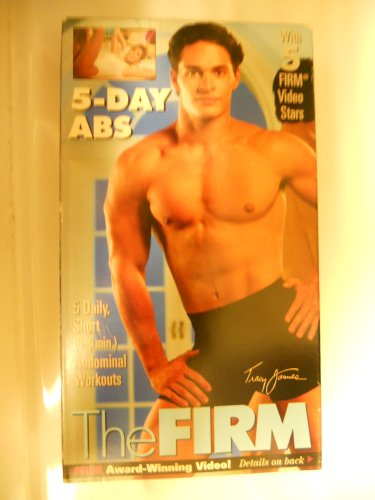The Firm; 5-Day Abs