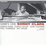 Sonny Scribpar Sonny Clark