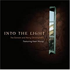 Into the Light cover