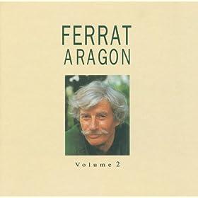 Ferrat Chante Aragon, Vol. 2