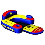 Airhead Bimini Lounger II Inflatable Raft