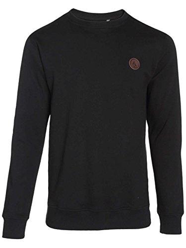 herren-sweater-volcom-single-stone-crew-sweater