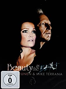 Tarja Turunen - Beauty & the Beat