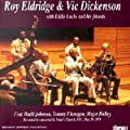 Roy Eldridge & Vic Dickenson