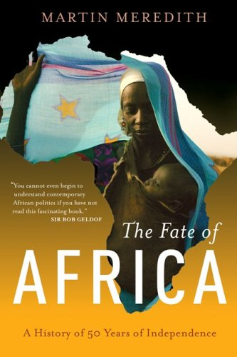 Popular African History Books