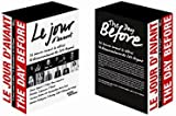 The Day Before (Le jour d'avant) - Coffret