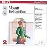 Mozart: The Magic Fluteby Wolfgang Amadeus Mozart